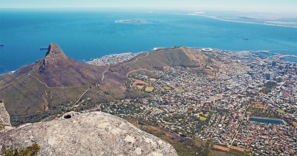 Kapstadt – eine faszinierende Stadt am südlichen Ende der Welt