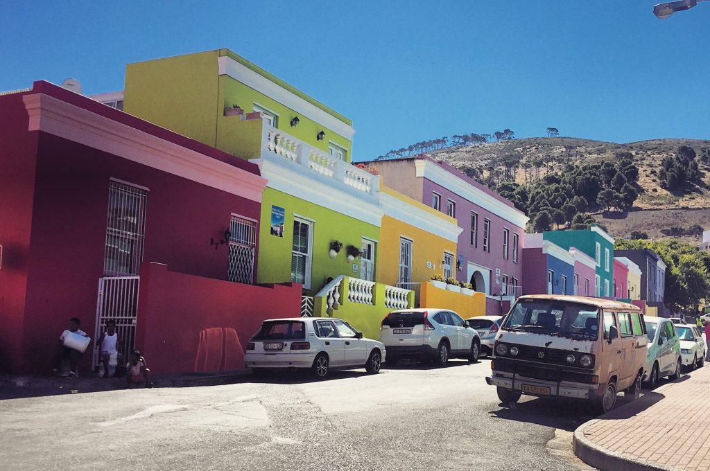 Reisekosten in Kapstadt