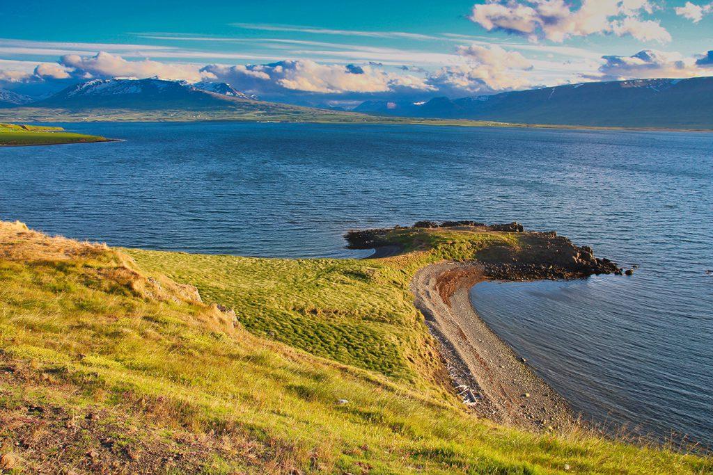 Islands Norden – Landschaften voller Gegensätze