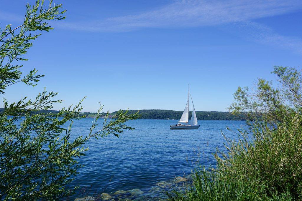 Überlingen – Urlaubsfeeling am Bodensee