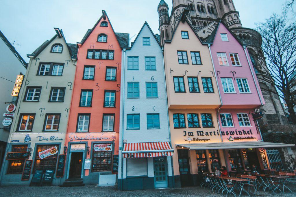 Kiosk, Kölsch und Karneval – Ein Tagesausflug nach Köln