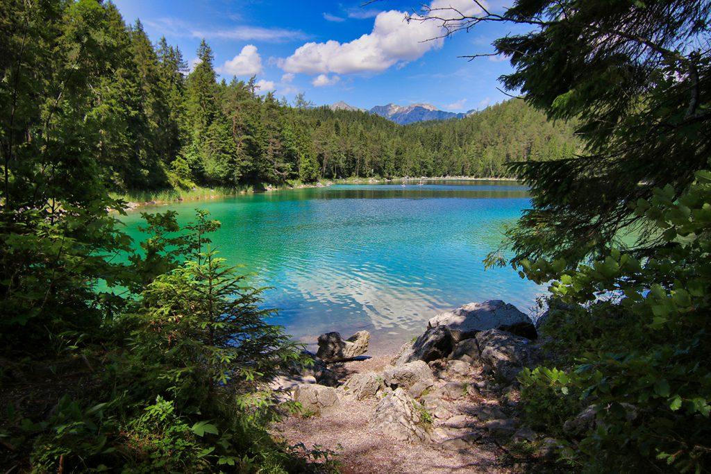 Bayern's Südwesten – 15 schöne Ausflugsziele