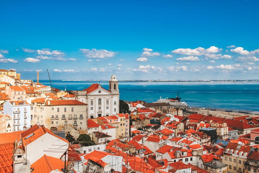 Traumhaftes Lissabon – Die lebendige Stadt am Tejo
