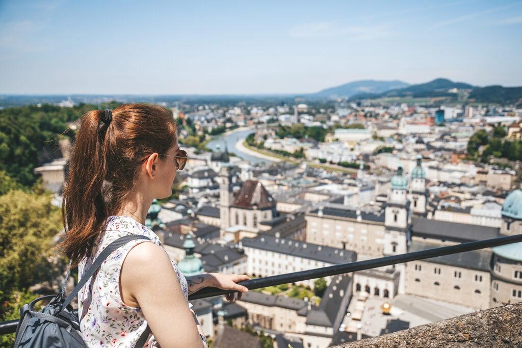 Kurztrip nach Salzburg: Meine besten Reisetipps