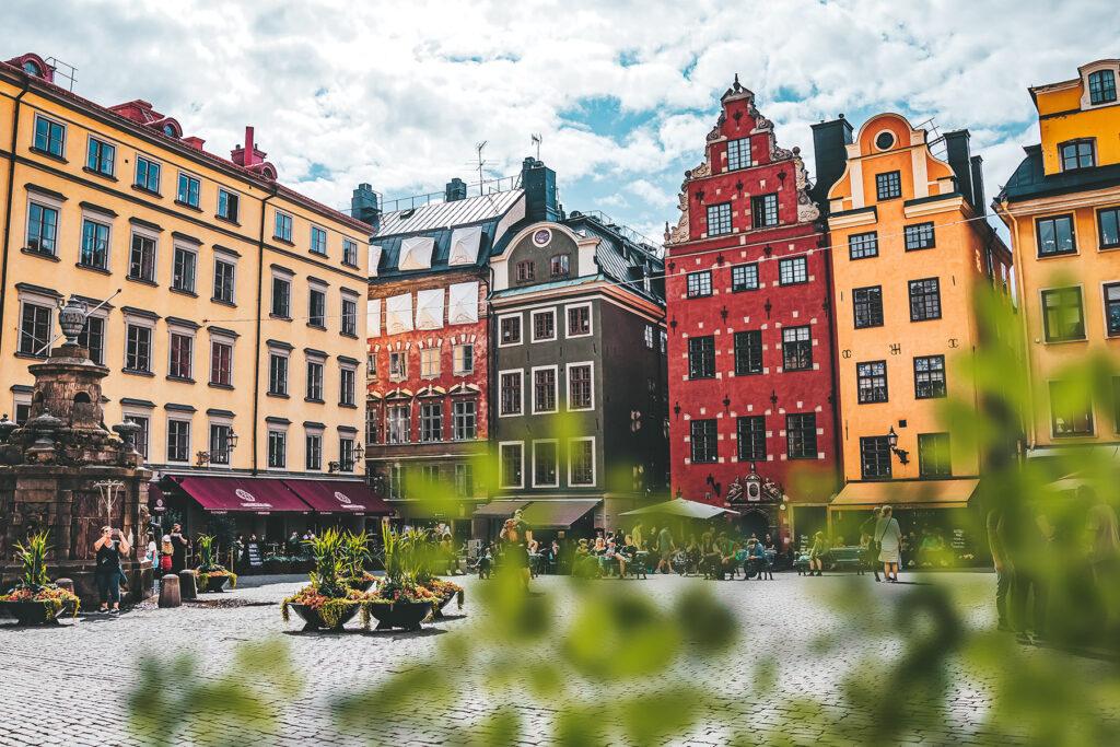 Stockholm: 29 Tipps für deine Reise in die schwedische Hauptstadt